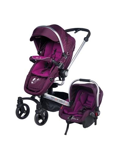 Baby 2 Go 6030 Volo Travel Sistem Bebek Arabası-Baby2go
